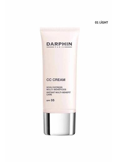 Darphin DCc.Cream-01 Light Renksiz